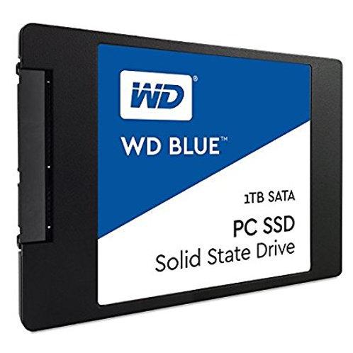 דיסק פלאש סמסונג Western Digital Blue WDS100T1BOA Solid-State Drive 1TB