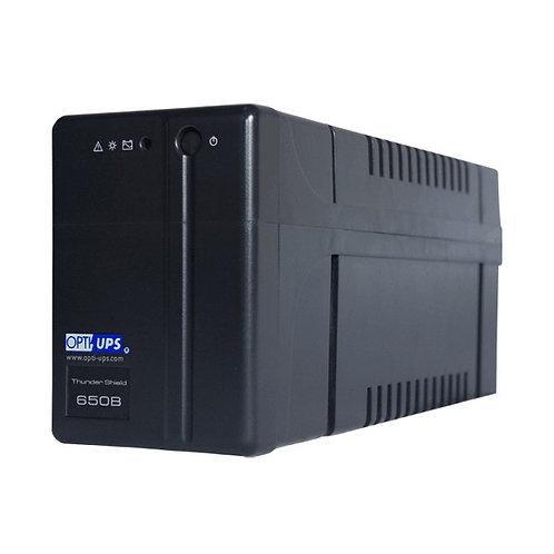 אל פסק Opti TS1000B