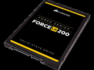 דיסק קשיח פלאש קורסייר Corsair Frorce LE 200 240GB SSD 2.5''