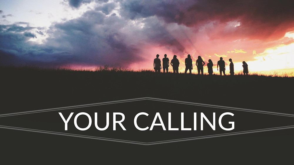 Your Calling