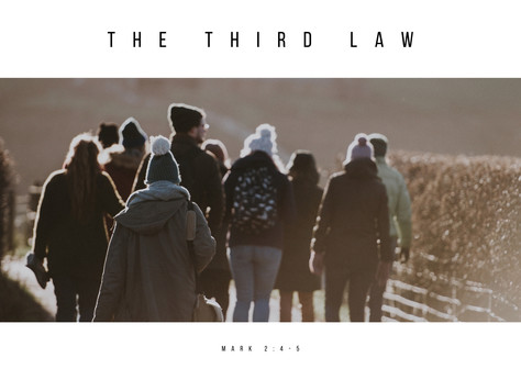 The Third Law