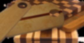 Photo of cedar glider