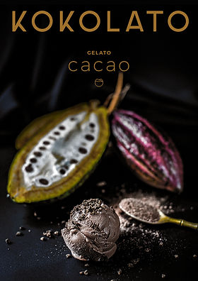 Balinese Raw Cacao