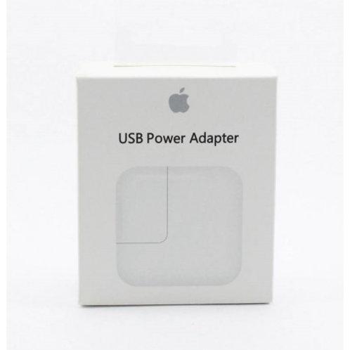 Cargador Ipad 10W Caja Original