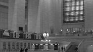 Grand Central. April 23rd. 2020