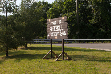 PEEKSKILL: A FRIENDLY TOWN