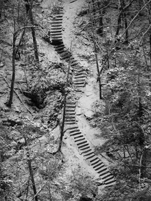 STAIRCASE, 2020