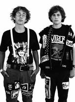 Cameron, 15 & Harris, 14