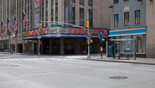 Radio City. April 24th. 2020