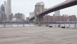 Brooklyn Bridge, Sunday April 5th. 2020