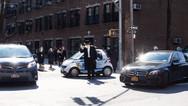 Bedford Brooklyn. April 6th. 2020