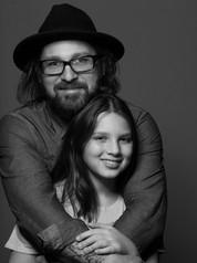 Abby & Ian