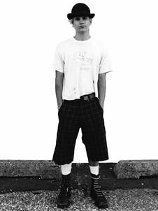 Cody, 19