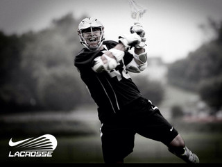 Nike Lacrosse