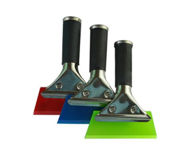 Wet Apply Squeegee