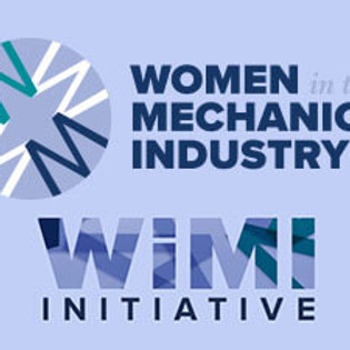 Women in Mechanical Industry Conference (WIMI)