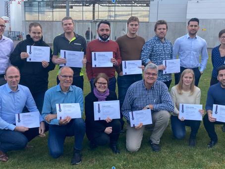 The MEVISIO Certified Board Developer Course