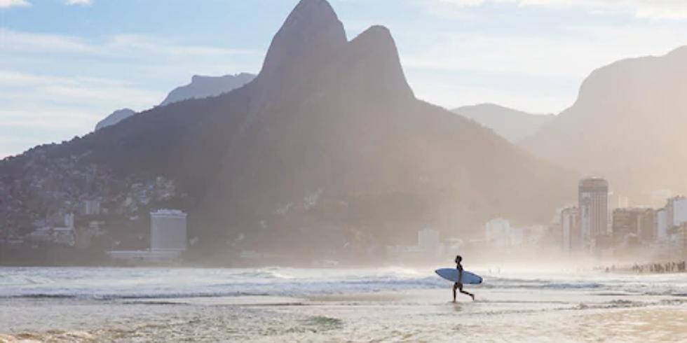 Brazzistance! Brazilian Samba Music