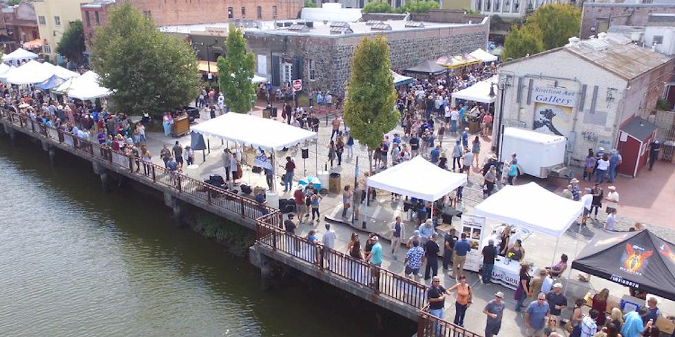 Petaluma River Craft Beer Festival