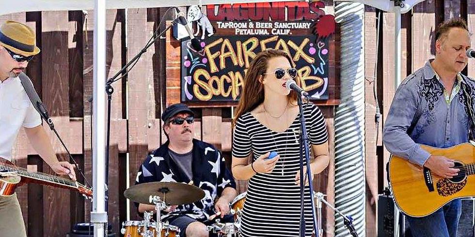 Live Music: Fairfax Social Club