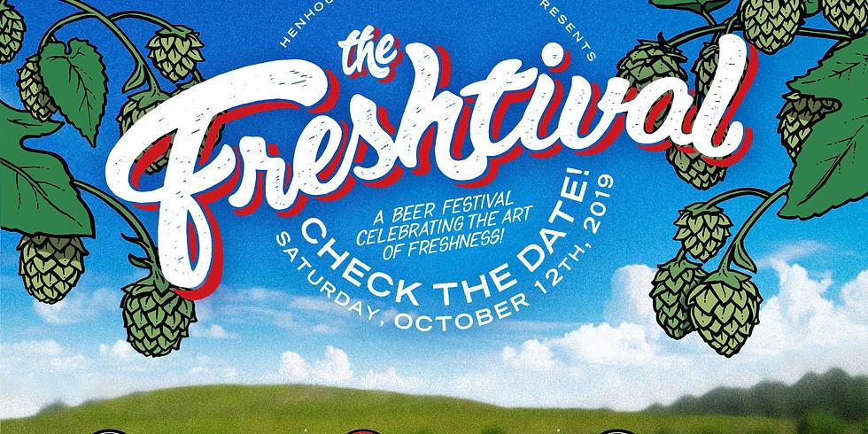 The Freshtival