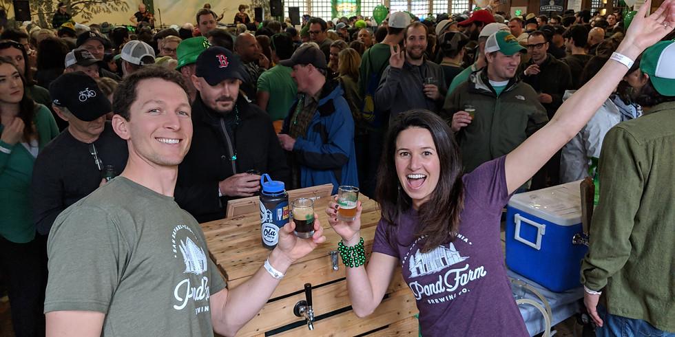 Fairfax Brewfest