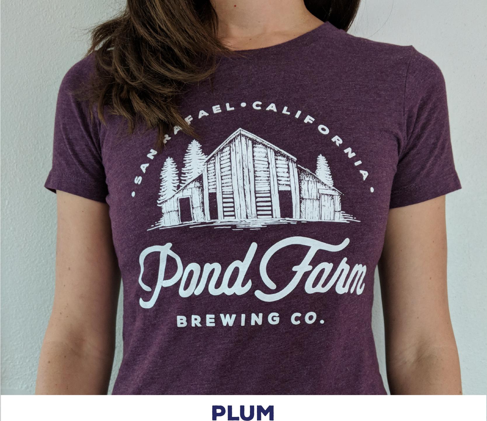 Women's Plum