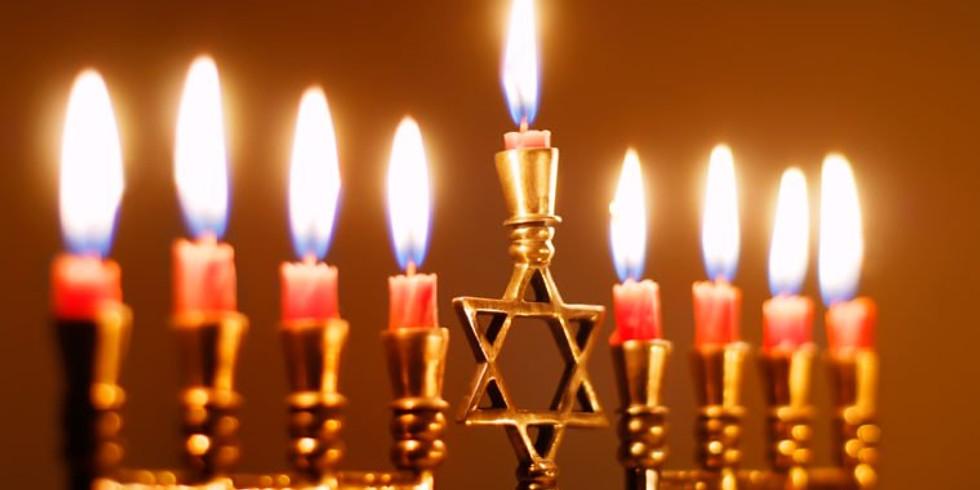 Hanukkah Night!