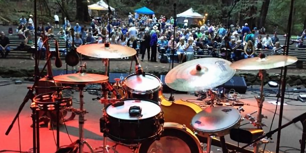 Old Grove Festival