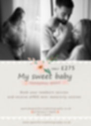 free MATERNITY SESSION