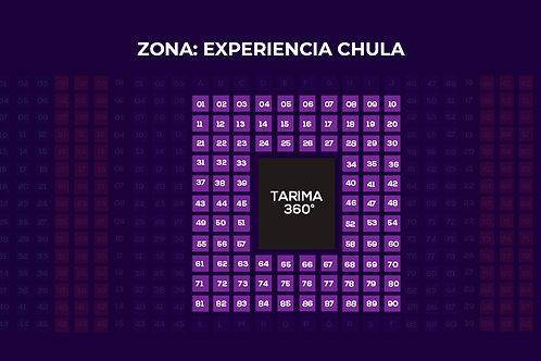 EXPERIENCIA CHULA