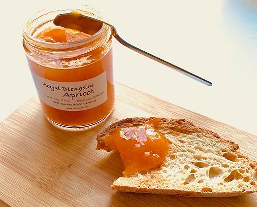 Royal Blenheim Apricot