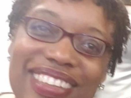 Our Female Lead- Dr Gail Coleman-Oluwabusola