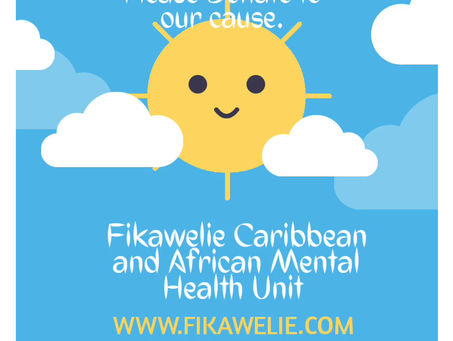 Thank you for your support Fika Welie sending good wishes at the start of the month #November #shine