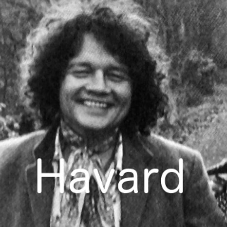 JAMES HAVARD