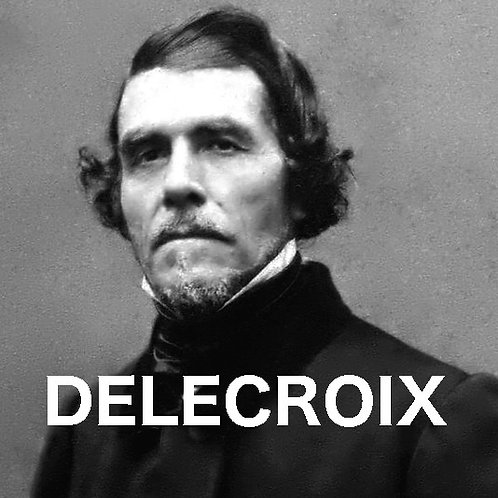 Delecroix
