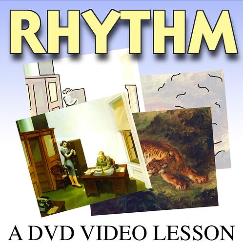 RHYTHM DVD