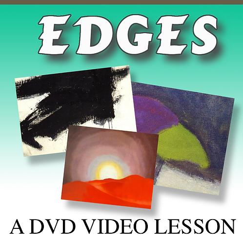 EDGES DVD