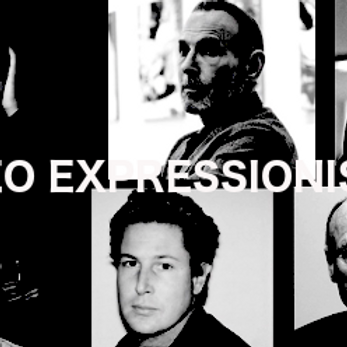 Neo Expressionism
