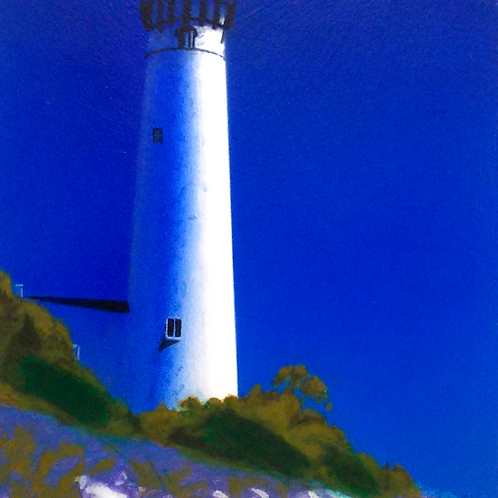 TRAVELOGUE SERIES - LIGHTHOUSE 26X38 -nov 2020