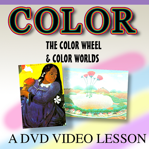 COLOR DVD