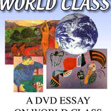 WORLD CLASS ART
