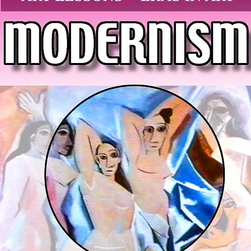 Modernism DVD
