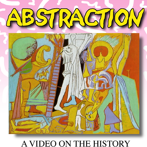 ABSTRACTION DVD