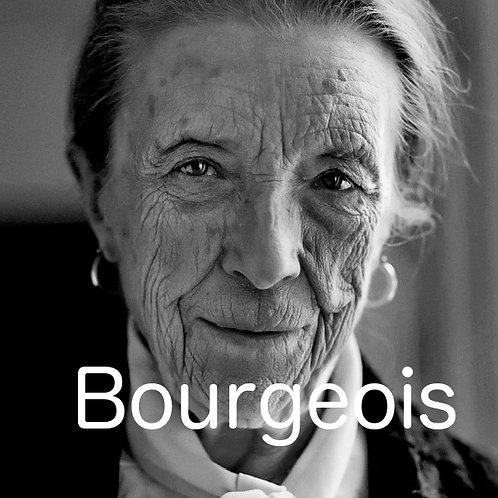 Louise Bourgois