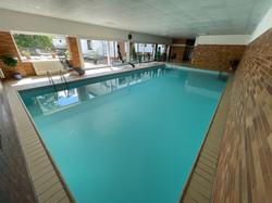 Fürstengrund Pool