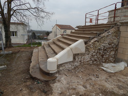 Restauration Calvaire