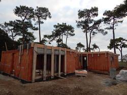 LAURENT JL/construction