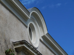 rénovation restauration corniche