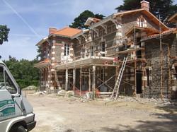 Rénovation Extension maison